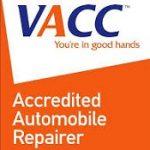 VACC Acrredited Repairer